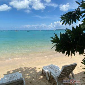 пляж без волн на пхукете круглый год