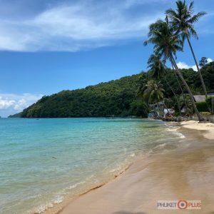 пляж без волн на пхукете