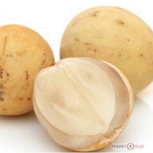 как выглядит фрукт лангсат