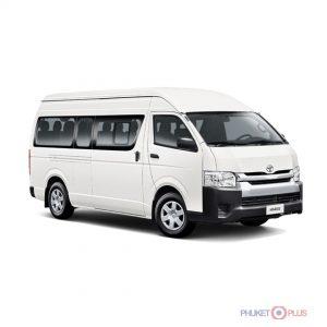 индивидуальные экскурсии на микроавтобусе на пхукете