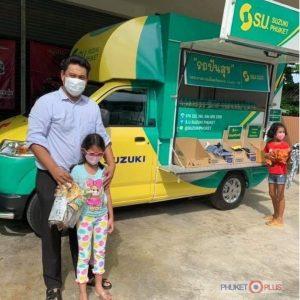 помощь нуждающимся в таиланде