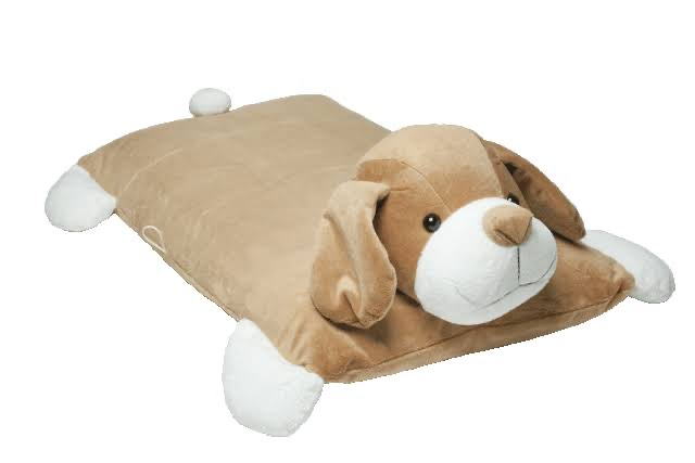 подушка детская из латекса